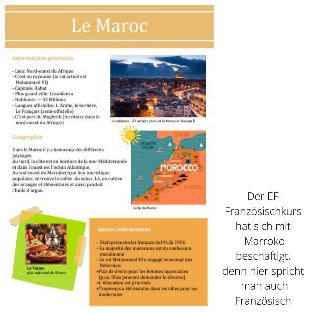 Land und leute kennenlernen französisch